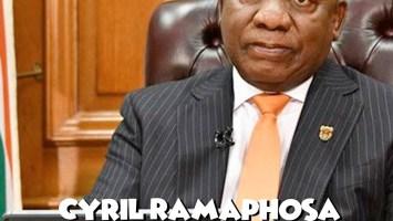 Geato - Cyril Ramaphosa Ipad (Amapiano Remix)