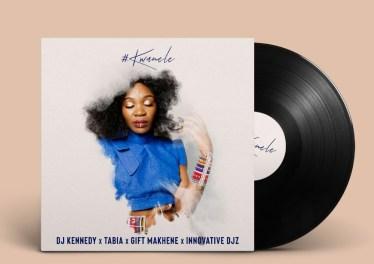 Innovative Djz & Dj Kennedy - Kwanele (feat. Gift Makhene & Tabia)
