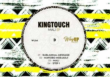 KingTouch - Mali EP