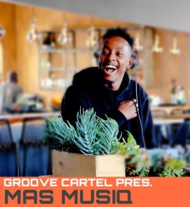 Mas Musiq - Groove Cartel Mix