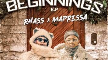 Rhass & Mapressa - 2 New Beginnings (EP)