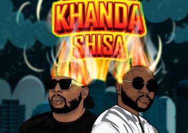 Sizwe Alakine - Khanda Shisa (feat. DJ Maphorisa)