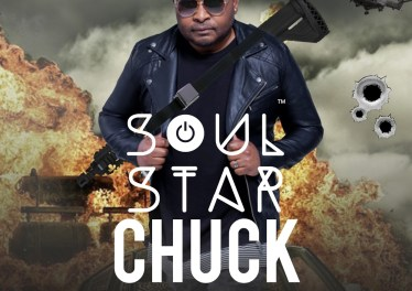 Soul Star - Chuck Norris