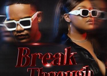 Unlimited Soul & DBN Gogo - Break Through EP
