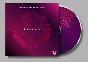 Nestro DaProducer - Ashante EP