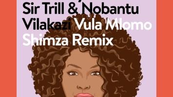 Musa Keys feat. Sir Trill & Nobantu Vilakazi - Vula Mlomo (Shimza Remix)