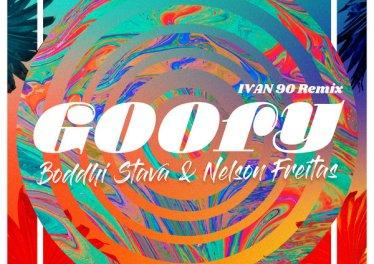 Boddhi Satva & Nelson Freitas - Goofy (DJ Ivan90 Remix)