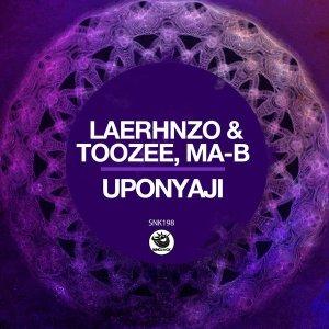 LaErhnzo & TooZee, Ma-B - Uponyaji