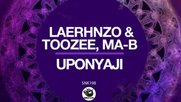 tj76hg5f4d LaErhnzo & TooZee, Ma-B - Uponyaji