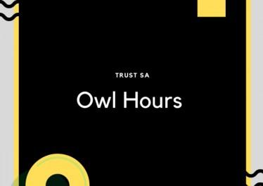 3DASVER Trust SA - Owl Hours EP