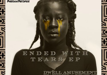 3fsac Dwell Amusement - Ended With Tears EP