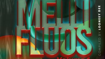 Mellifluous Vol.1 (Compiled By Looney Dee)