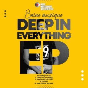 8nine Muzique - Deep In Everything EP