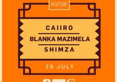 Caiiro - Kunye Mixtape (29 July 2021)