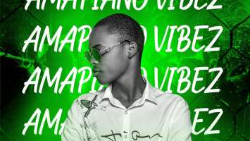 DJ Leo Mix - Amapiano Vibez Vol. 2
