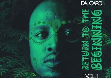 Da Capo - Return To The Beginning Vol.1