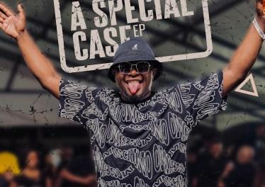 Ezra - A Special Case EP