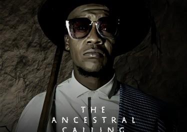 Fiso el Musica - The Ancestral Calling (Album)