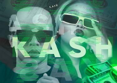 Junior De Rocka & DBN Gogo - Kash (feat. Khvya M & Tripl3x_Da Ghost)
