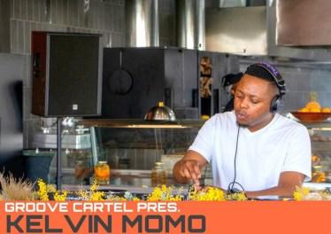 Kelvin Momo - Groove Cartel Mix