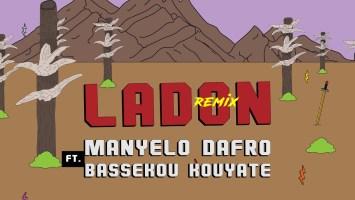 Manyelo Dafro - Ladon Remix Part 1