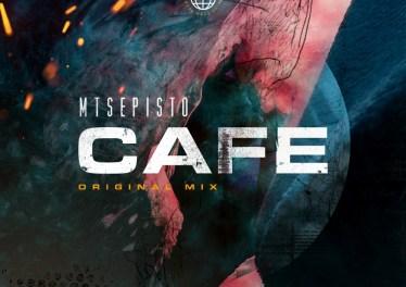 Mtsepisto - Cafe (Original Mix)