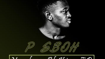 P Sboh - Numbers Of King EP