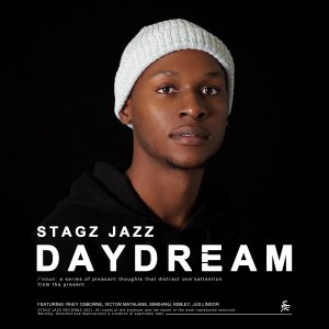 Stagz Jazz - I'm Lost Without You