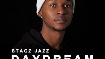 Stagz Jazz - Daydream (Album)
