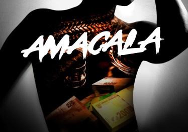 Tee Jay, ThackzinDj & Thabiso Lavish - Amacala (feat. Dlala Thukzin, Mpura, Nkosazana_Daughter & Rascoe Kaos)