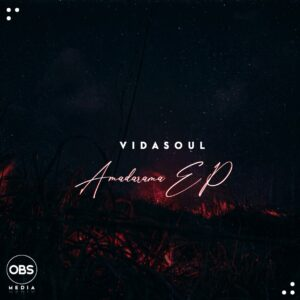 Vida-Soul & TorQue MuziQ - Psalm