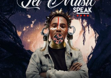 Soulic M - Let Music Speak (feat. Drama Drizzy)