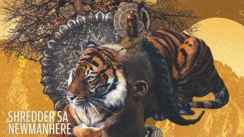 Shredder SA & Newmanhere - Confusion EP
