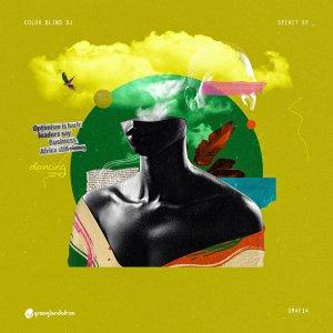 fgjhtgrf Color Blind DJ - Spirit EP