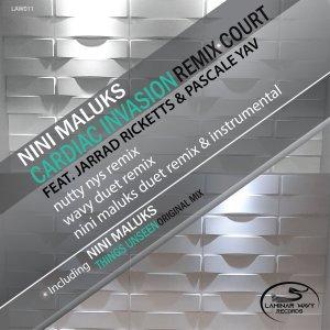 freqkjyhtgrf Nini Maluks - Cardiac Invasion Remix Court EP