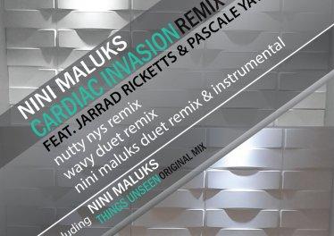 freqkjyhtgrf Nini Maluks - Cardiac Invasion (Nutty Nys Remix)