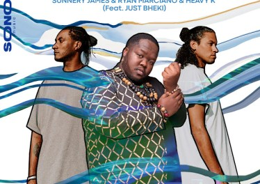 ghjuyhtgrfe Sunnery James & Ryan Marciano & Heavy-K - Amanzi (feat. Just Bheki)