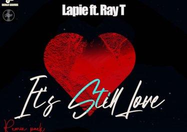 Lapie - It's Still Love (Remix Pack)