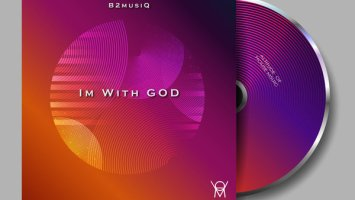 B2musiQ - Im With God EP