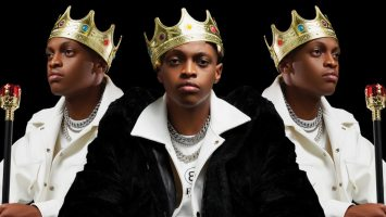DJ Melzi - A 19 Year Old King (Album)