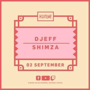 Shimza - Kunye Live Mix (2 September 2021)