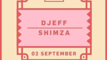 DJEFF - Kunye Live Mix (2 September 2021)