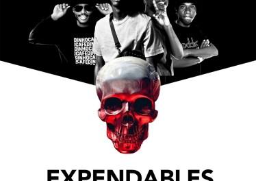 Optimist Music ZA, Vine Muziq, Richard Kay & King Tee - The Expendables EP (feat. Dinho & DBN Gogo)