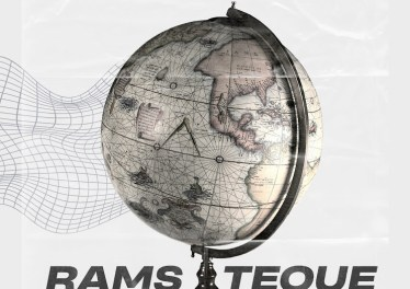 RamsTeque - World Within EP