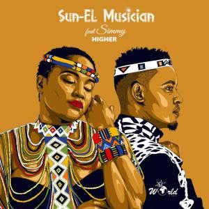 Sun-El Musician - Higher (feat. Simmy)