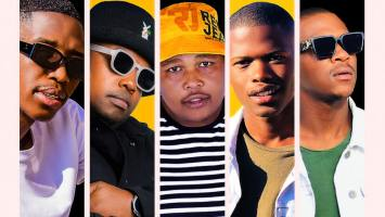 T-Man - Awusagcwali Ngami 2.0 (feat. Beast RSA, Ubiza Wethu, ACE & Tebza)