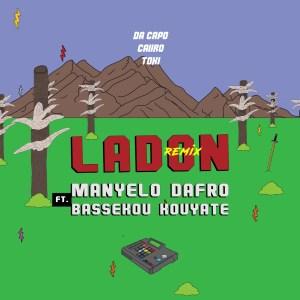 Manyelo Dafro feat. Bassekou Kouyate - Ladon (Da Capo's Touch)