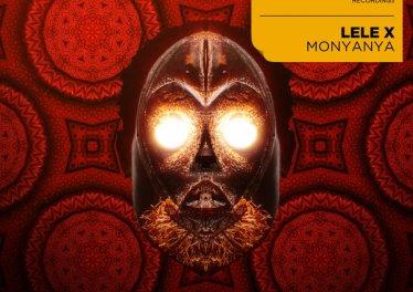 nkjyhtgrfed Lele X - Monyanya EP