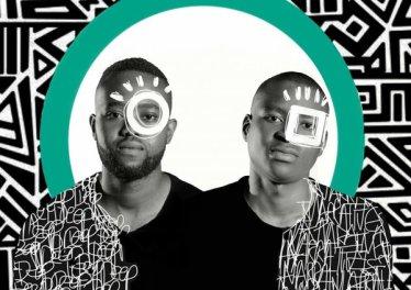Deep Narratives - Indlamu EP