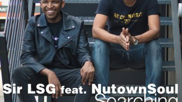4f2gjyht Sir LSG, NutownSoul - Searching EP
